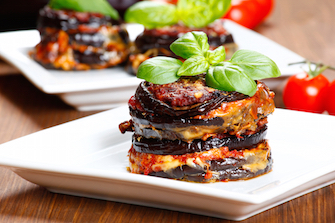 sicily guide food beverage typical dishes traditional parmigiana eggplant