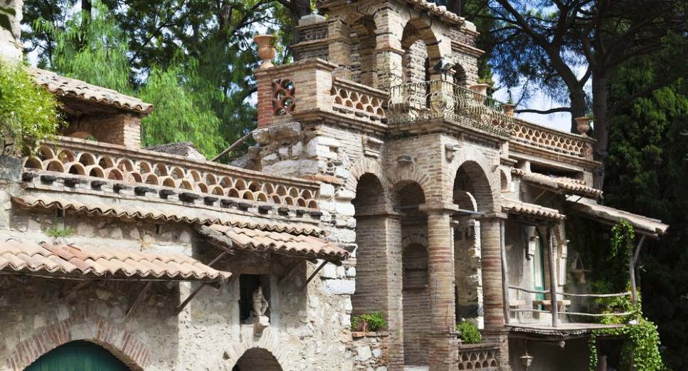 sicily guide holiday information sicilian cities travel sightseeing taormina